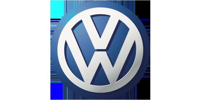 Volkswagen logo - Viessmann Partners