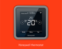 the Honeywell Home T6 smart thermostat