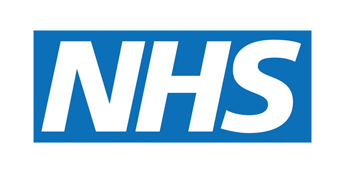 NHS logo - Viessmann Partners