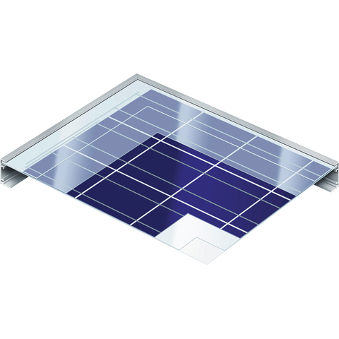 Product section - Vitovolt 200 photovoltaic module