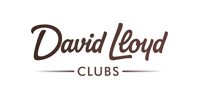 David Lloyd Clubs logo  - Viessmann Partners