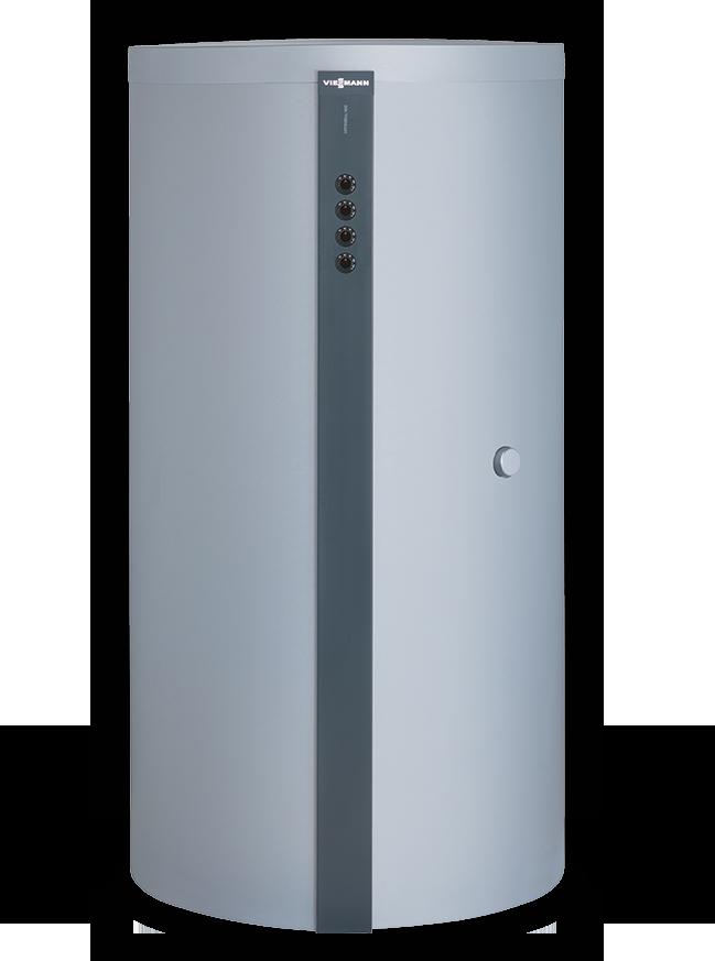 Vitocell 160-e