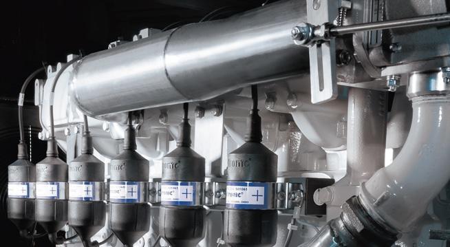bhkw petrol engine