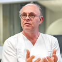 <p>Prof. Dr. med. Alexander Cavallaro</p>