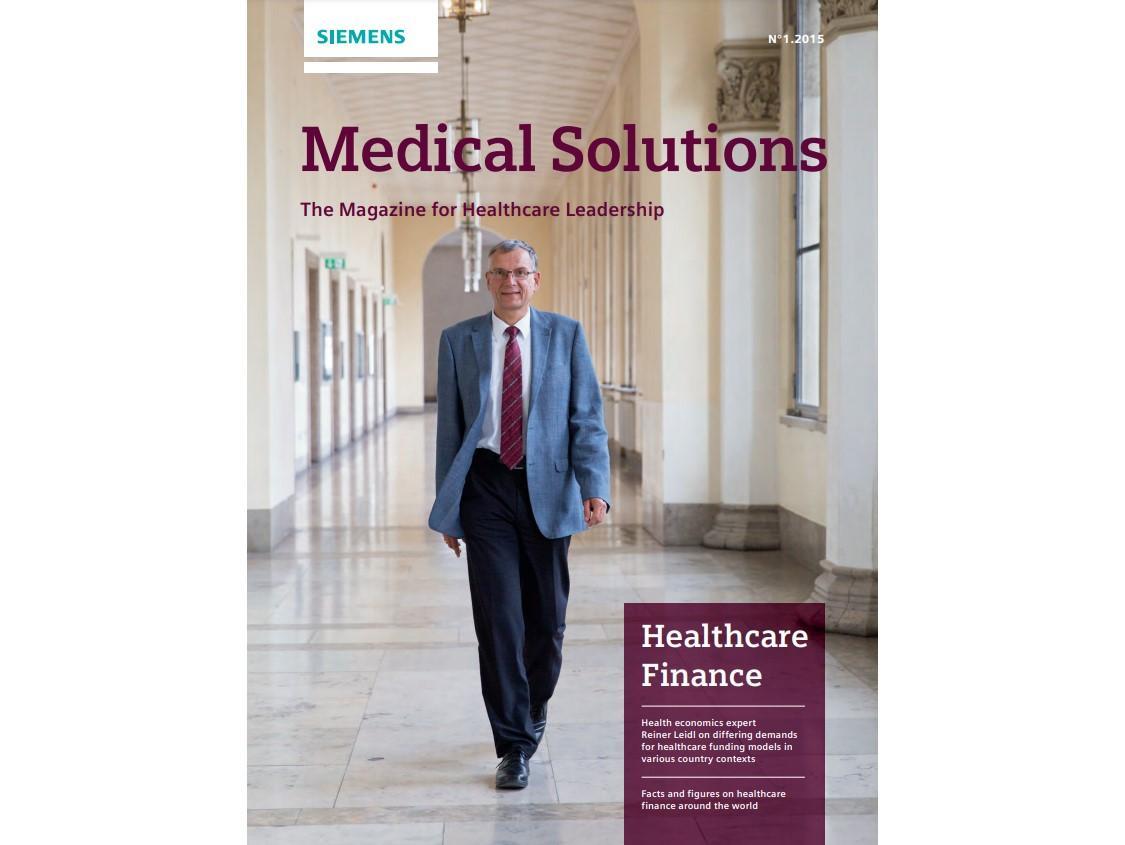 Medical Solutions Online July 2015
