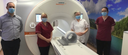 Siemens Healthineers - NHS trusts implement relocatable modular imaging equipment to transform UK screening and diagnostic provision