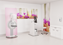 Digital Mammography Machine Enhance your everyday screening and diagnostics