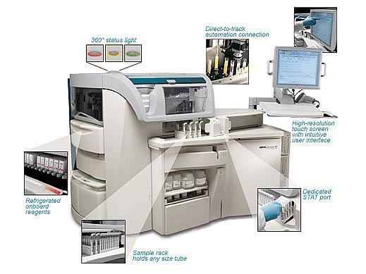 Advia Centaur Xp Immunoassay Systemhow Does Your Lab Meet Varied Testing Demands