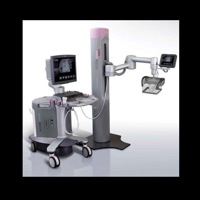 ACUSON S2000 ABVS - Upgrades & Services