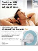 MAGNETOM Trio, A Tim System<br />Advertisements