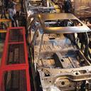 Steel & Metals, Automotive