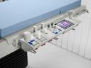 Artis zee slimline full tableside control panel