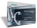 Artis zeego club<br />