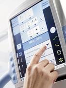 Digital X-ray system Ysio – MaxTouch