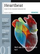 Heartbeat - June 2012