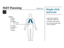 CT Scanner SOMATOM Scope - FAST Planning