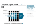 Adaptive Signal Boost