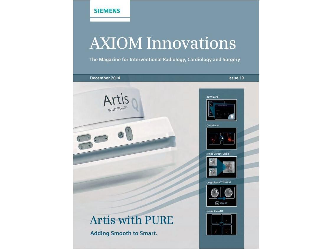 AXIOM Innovations Edition - December 19
