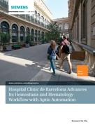 Laboratory Automation - Clinic de Barcelona