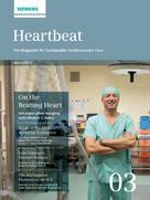 Heartbeat customer magazine