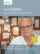 Go HYBRID! June 2015