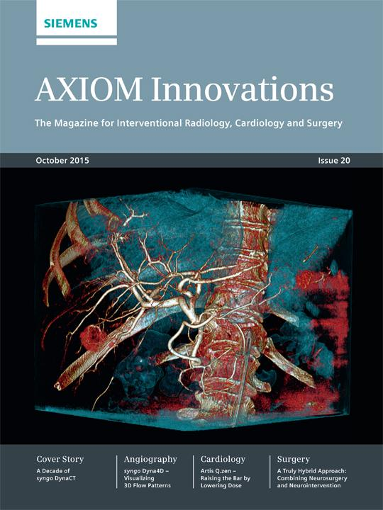 AXIOM Innovations October 2015