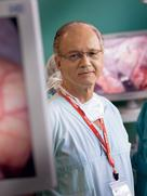 Prof Marescaux shares his vision of the operating room of the future.
