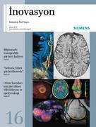 İnovasyon Radyoloji Özel Sayısı - Kasım 2014
