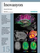 Radyoloji Sayı 15. - Ağustos 2014