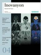 İnovasyon Radyoloji Özel Sayısı - Ekim 2011