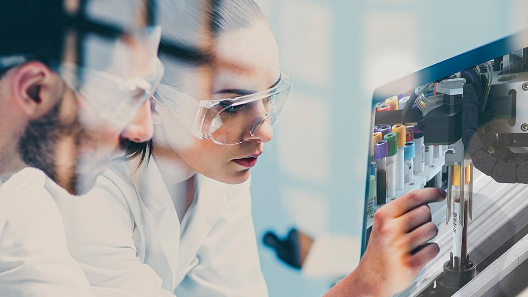 Innovation and the Future of Lab Automation