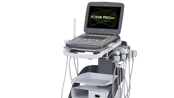New Portable Ultrasound System from Siemens Enables Precise Imaging in a Compact and Easy-to-use Device