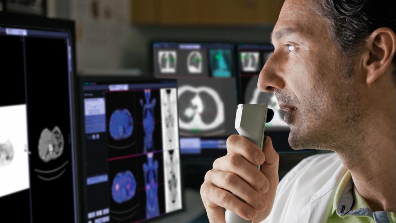 Intelligence artificielle - Imagerie médicale - Santé - Siemens Healthineers