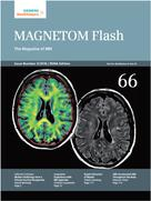 MAGNETOM Flash - RSNA edition - Issue 66