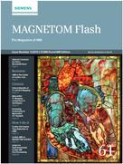 Siemens MRI MAGNETOM Flash SCMR/EuroCMR Edition – Issue 61