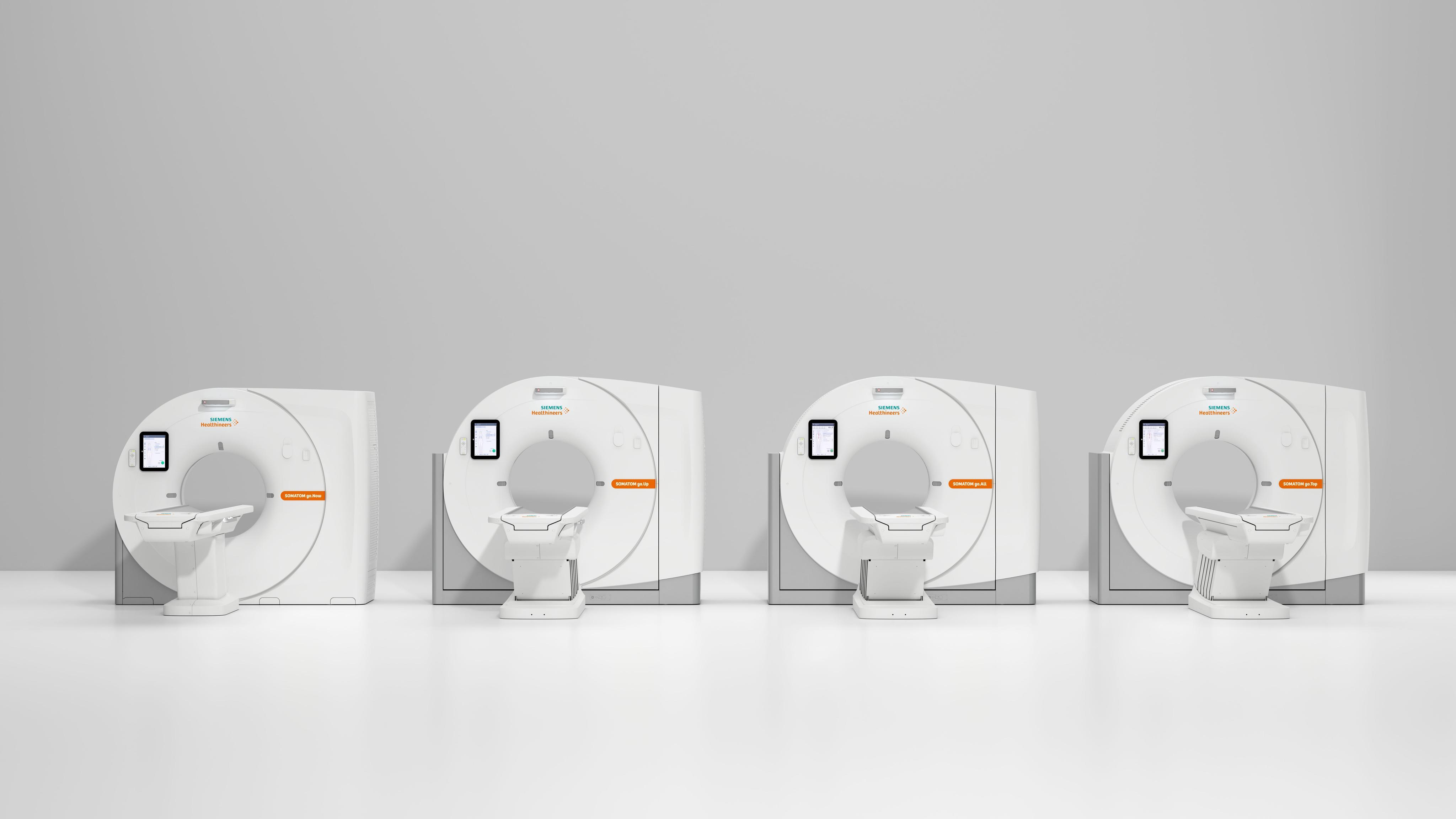 Discover Our New CT Portfolio