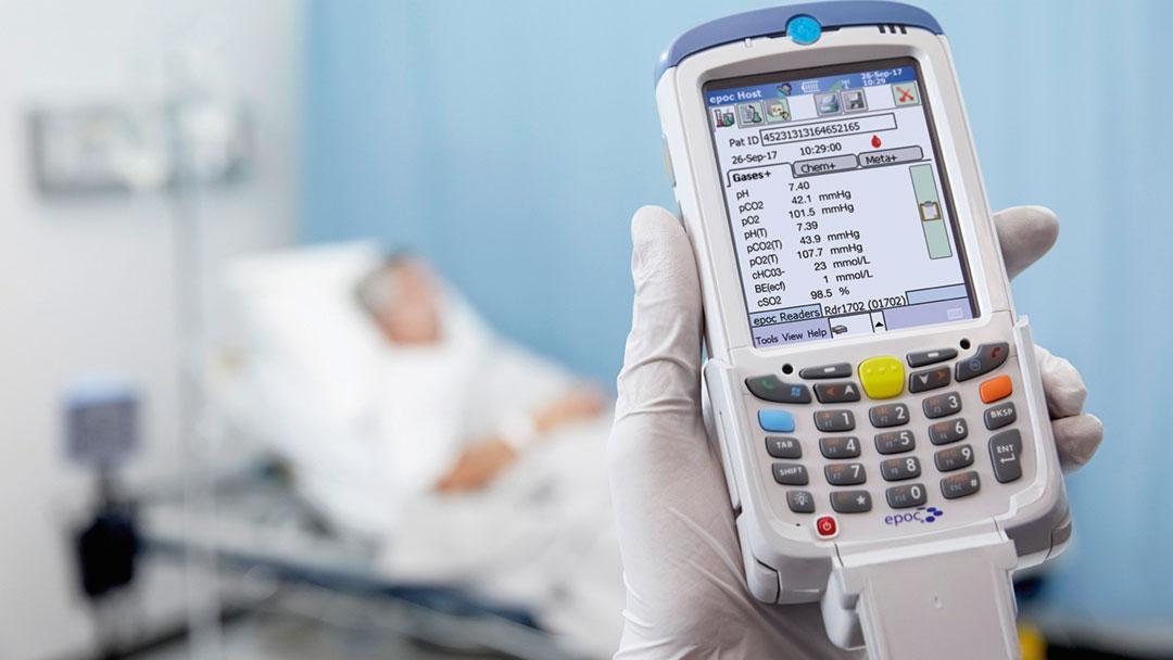 Siemens Healthineers acquisirà Epocal da Alere