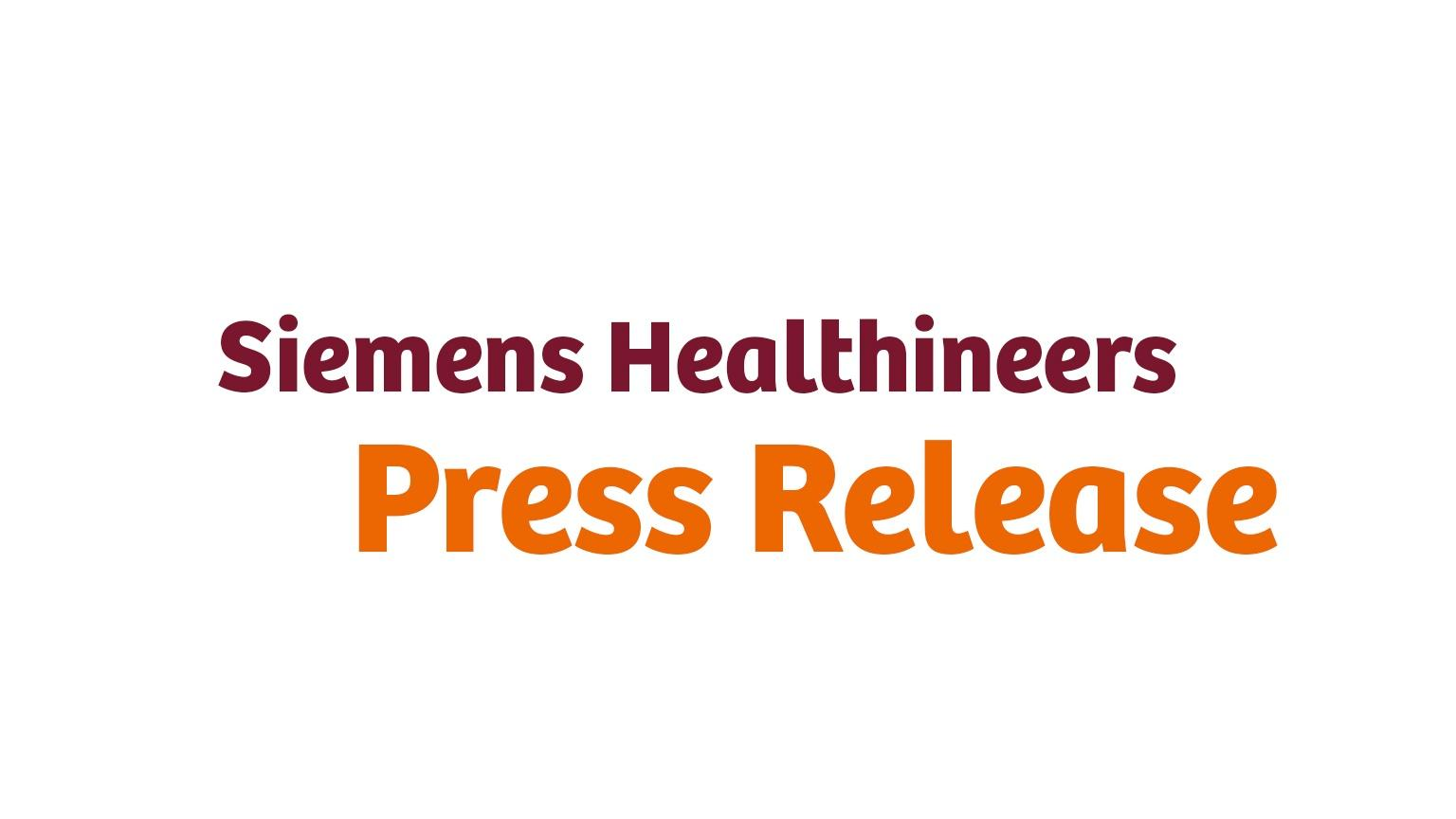Siemens Healthineers Announces FDA Clearance of syngo.via VB30 Molecular Imaging Software<br />