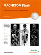 BioMatrix and syngo MR XA software line special issue