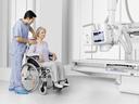 Fluoroscopy System Luminos Agile Max - Ysio Max option