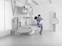 Fluoroscopy System Luminos Agile Max - MAX assistance