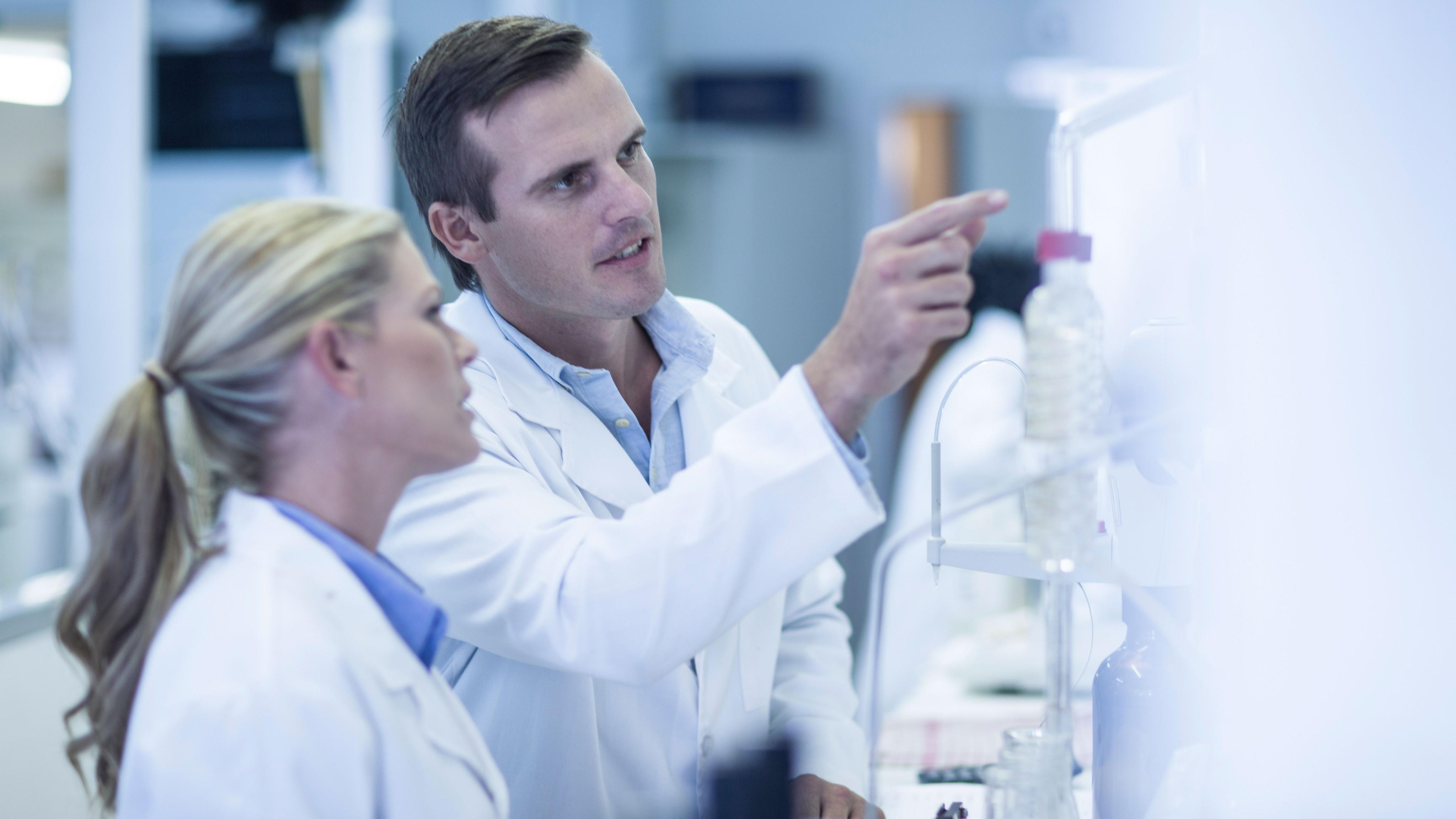 Increasing Workforce Productivity in the Diagnostic Laboratory