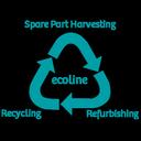 ecoline リサイクル・プロセス