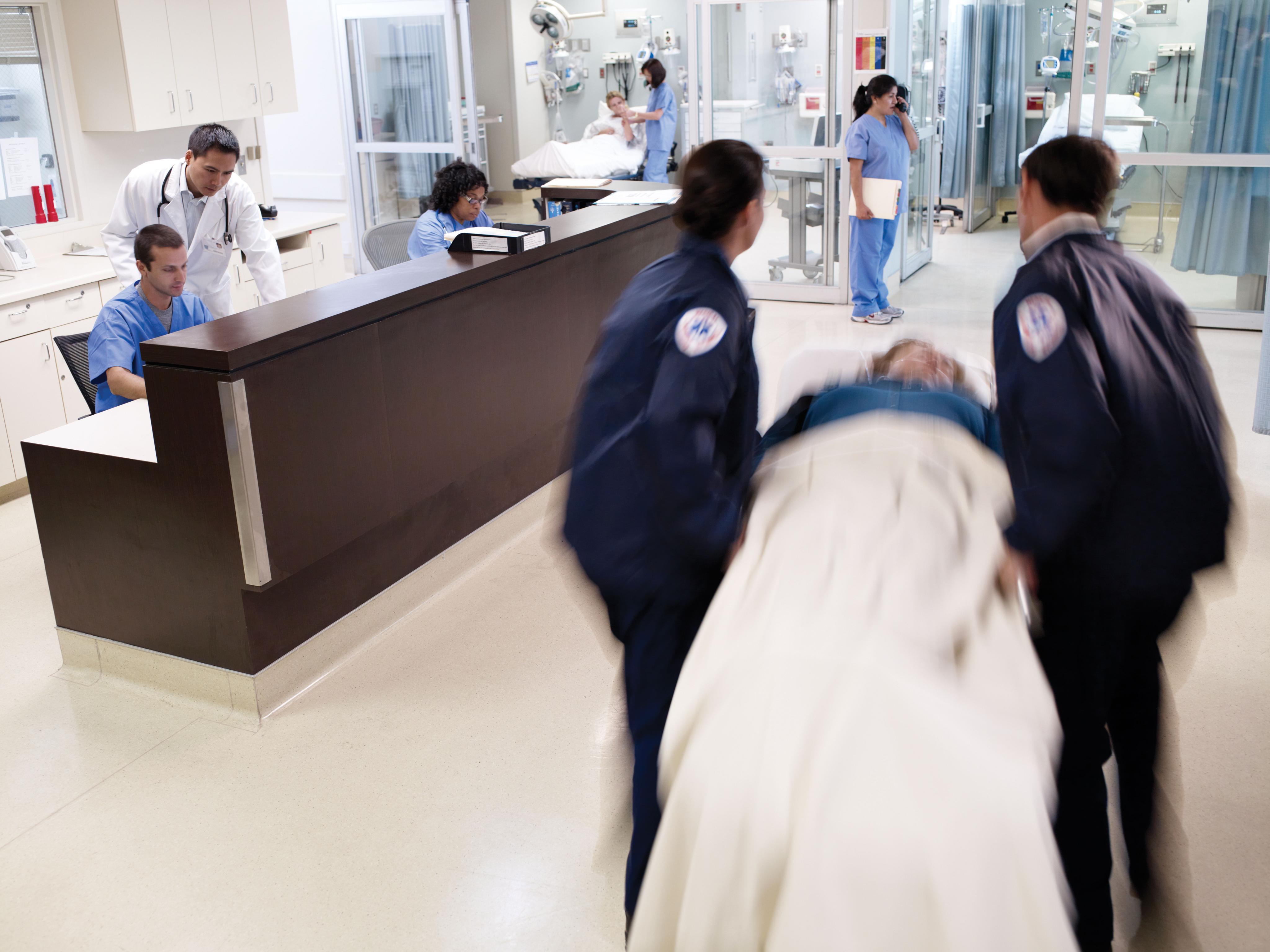 A Importância atual das Troponinas de Alta Sensibilidade no manuseio das emergências cardíacas