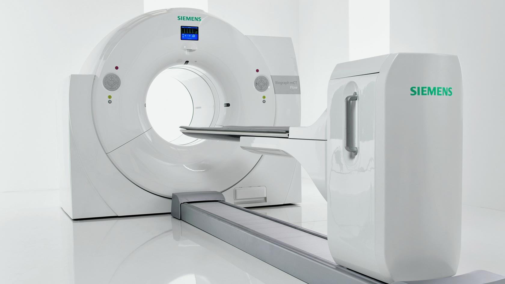 At SNMMI 2018, Siemens Healthineers Announces FDA Clearance of New Molecular Imaging Functionalities<br />