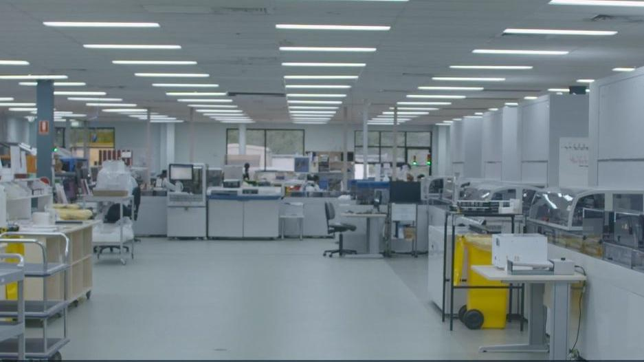 Video: Australian Clinical Labs