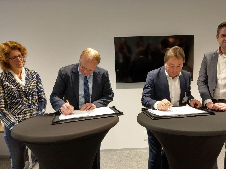 Diakonessenhuis sluit tienjarige overeenkomst met Siemens Healthineers