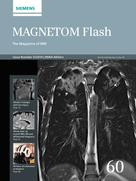 Siemens MRI MAGNETOM Flash RSNA Edition - Issue 60