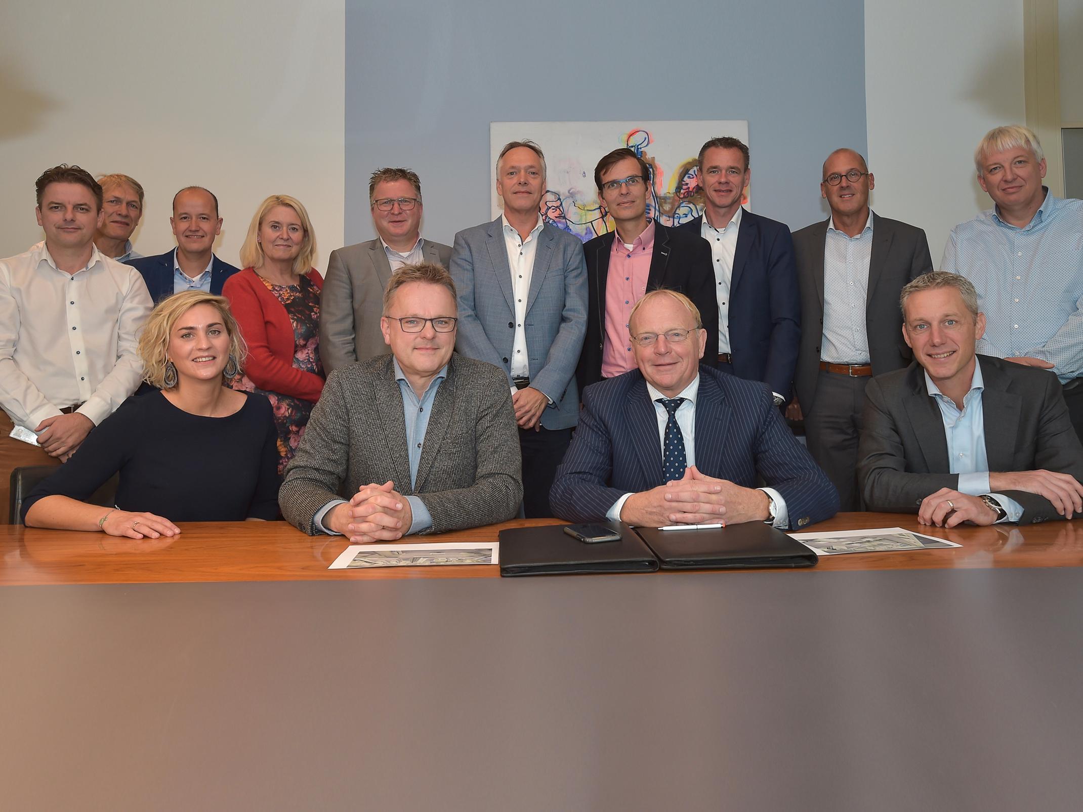 Samenwerkingscontract Rijnstate en Siemens Healthineers