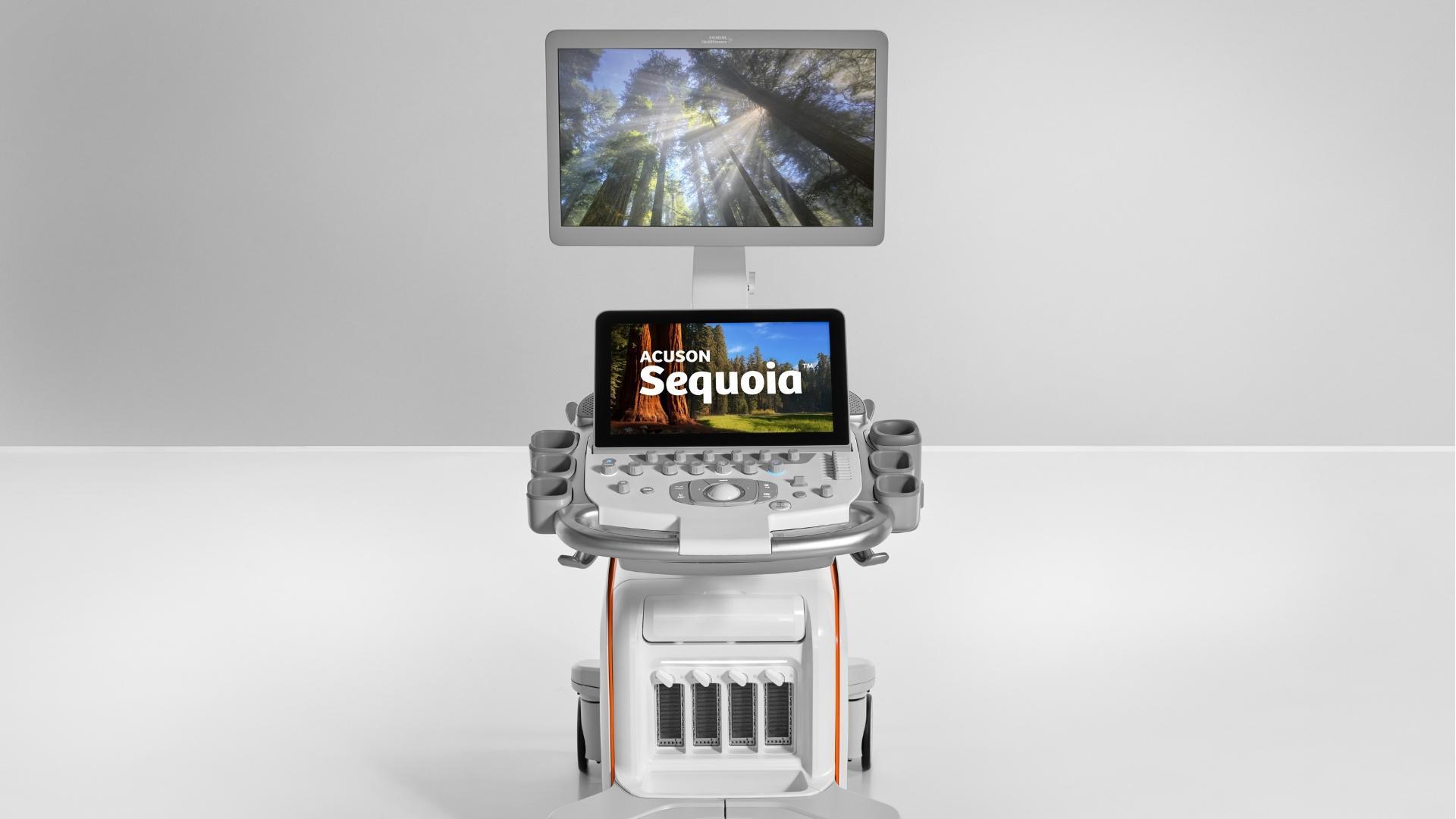 Siemens Healthineers ha annunciato il lancio del suo nuovo sistema ad ultrasuoni, Acuson Sequoia: un sistema ecografico di General Imaging sviluppato in risposta a una delle sfide più diffuse nell'ecografia di oggi, l'imaging di pazienti di diverse dimensioni eseguito con coerenza e chiarezza diagnostica.
